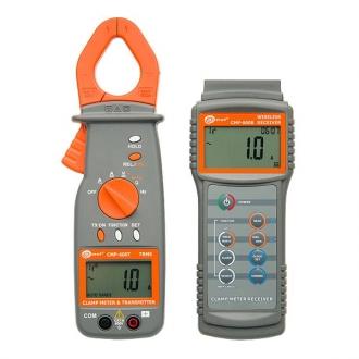 Клещи электроизмерительные CMP-600