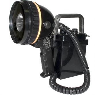 Профессиональный переносной светодиодный фонарь-фара «Экотон-2» (модернизированный)