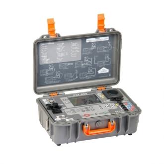 Измеритель параметров электробезопасности BEL-PAT-5 (PAT-805)