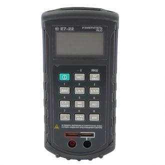 Измеритель RLC E7-22