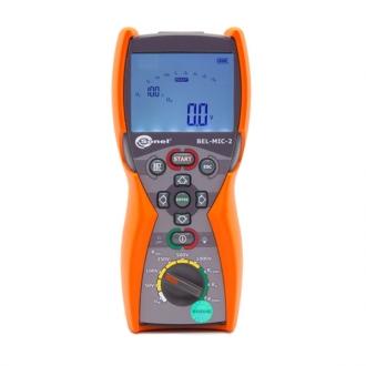 Измеритель параметров электроизоляции BEL-MIC-2 (MIC-10)