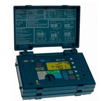 Измеритель сопротивления MRU-101