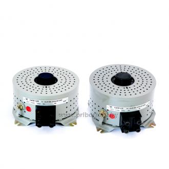 Трансформаторы типа ЛАТР-1,25 и ЛАТР-2,5