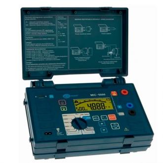 Мегаомметр MIC-5000