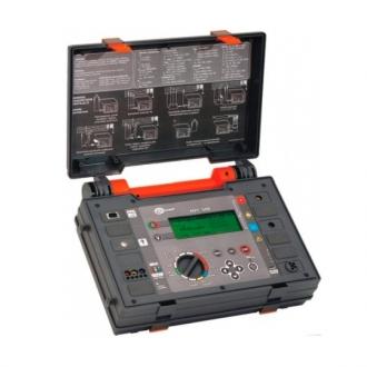 Измеритель параметров электробезопасности электроустановок MPI-508