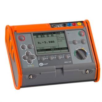 Измеритель параметров заземляющих устройств BEL-MRU-4 (MRU-120)
