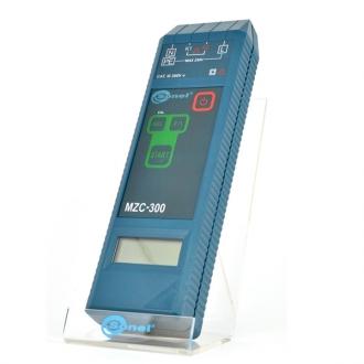 Измеритель параметров цепей электропитания зданий MZC-300