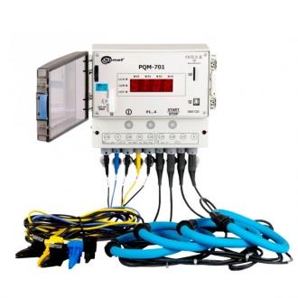 Анализатор параметров качества электрической энергии PQM-701