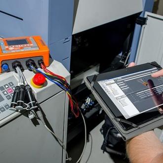 Анализатор параметров качества электрической энергии BEL-PQM-7 (PQM-711)