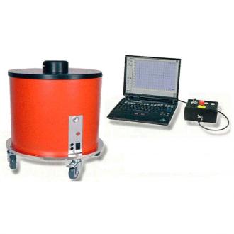 Система диагностики и локализации мест повреждений кабельных линий OWTS M 28