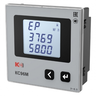 Многофункциональный прибор КС96М