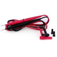 Провода измерительные (щупы) к мультиметрам до 1000 В, 110 см