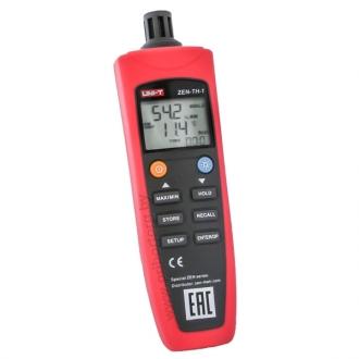 Термогигрометр цифровой ZEN-TH-1